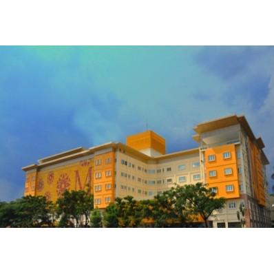 M Suites Hotel Johor Bharu