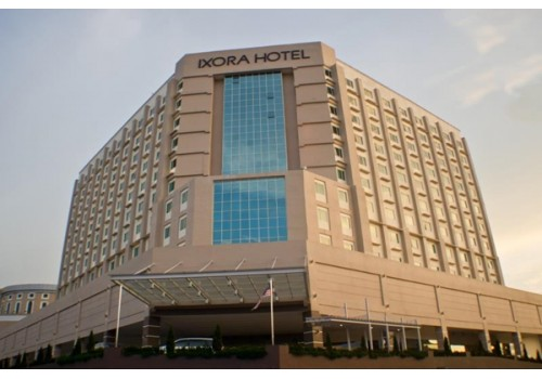 Ixora Hotel, Perai