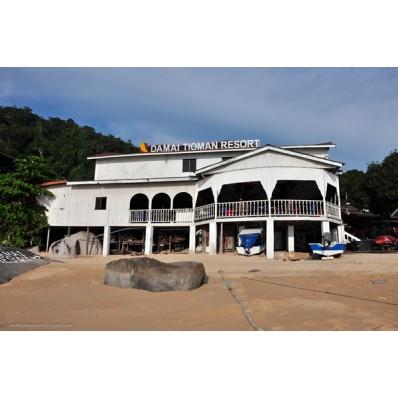 Damai Tioman Resort, Tioman