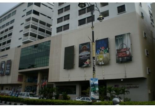 Langkasuka Hotel, Kuah Langkawi