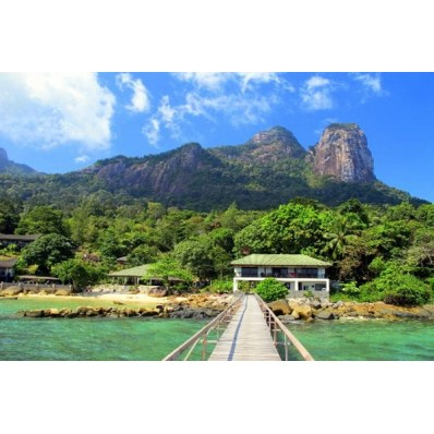 Minang Cove Resort, Tioman