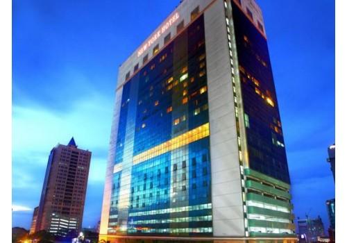 New York Hotel Johor Bahru Review