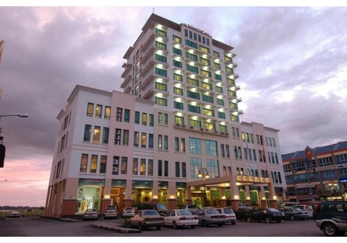 The Paramount Hotel, Sibu