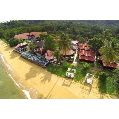Paya Beach Spa & Dive Resort Tioman