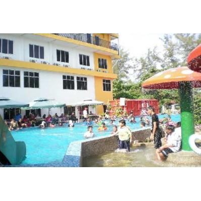 TSR Seafront Hotel, Teluk Kemang, Port Dickson