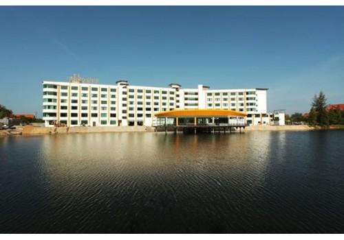 Regency International Hotel, Kuala Terengganu