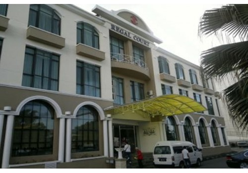Regal Court Hotel, Kuching