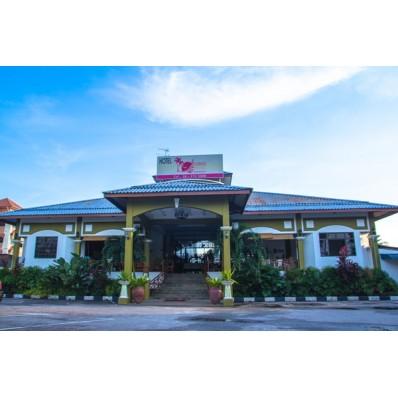 Klebang Beach Resort, Tanjung Kling, Melaka