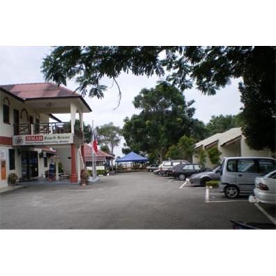Ismah Resort, Kemunting Melaka