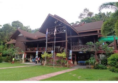 Gunung Ledang Resort, Tangkak