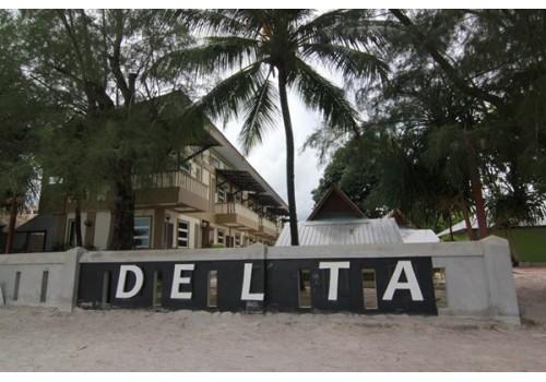Delta Motel & Restaurant Cenang Langkawi