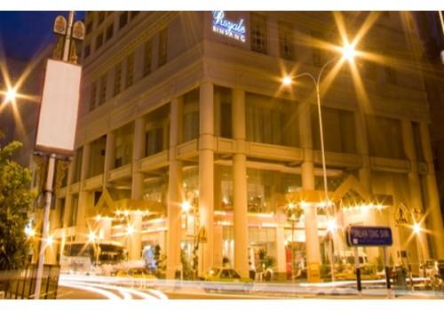 The Royale Bintang, Kuala Lumpur