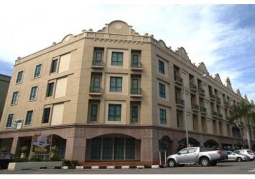 Felda Residence Seri Costa, Melaka