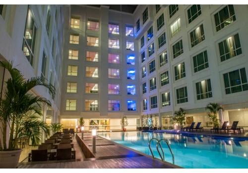 Soluxe Hotel, Kota Kinabalu