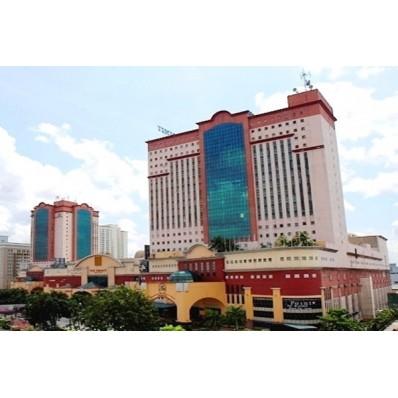 Summit Hotel, USJ, Subang Jaya