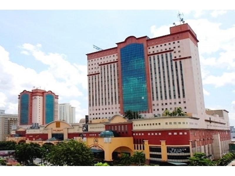 Summit Hotel USJ Subang Jaya