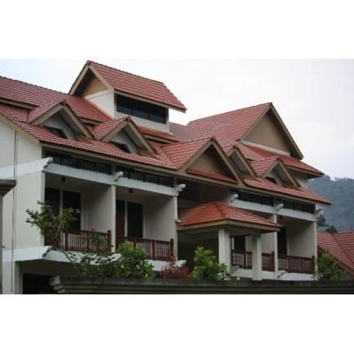 Suria Hill Country House, Janda Baik