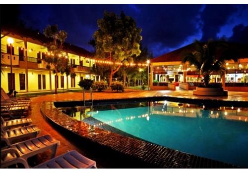 Suria Resort Merang, Terengganu