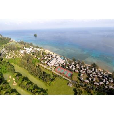 Berjaya Tioman Resort, Johor