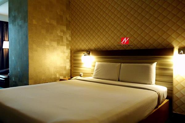 New York Hotel Johor Bharu