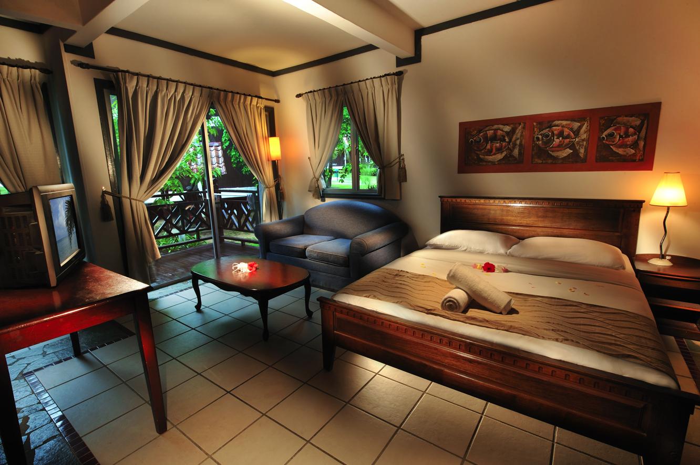 Paya Beach Spa Dive Resort Package