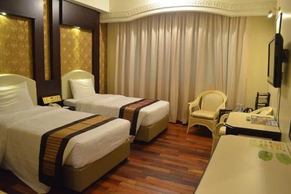 Syeun Hotel Ipoh