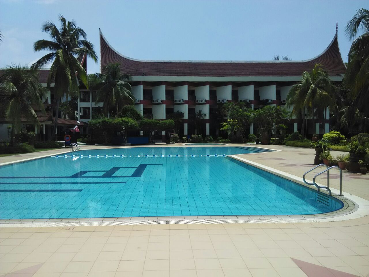 Grand Beach Resort Port Dickson