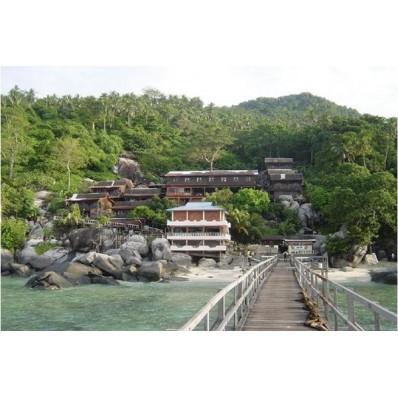 Lanting Beach Resort, Pulau Pemanggil