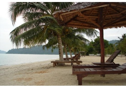 Swiss Garden Beach Resort Damai Laut Lumut There Are No Reviews For This Product